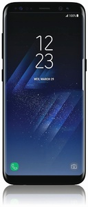Samsung Galaxy S8 press image leaked