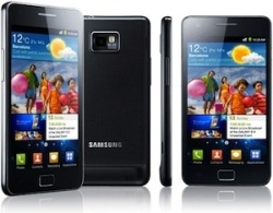 Samsung Galaxy S II headed to AT&T on October 2