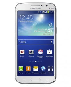 Samsung shows off mid-range Galaxy Grand 2 smartphone