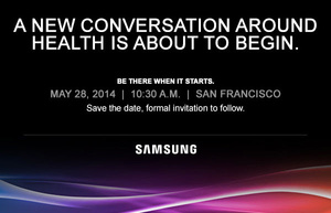 Samsung holding health-based event later this month, new fitness band updates coming?