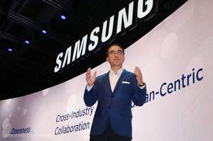 IFA: Samsung unveils first Ultra HD Blu-ray player