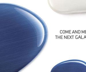 Samsung Galaxy S III launching May 3rd