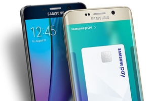 Samsung Pay now has 5 million users