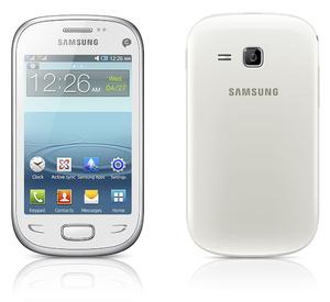 Samsung unveils 'Rex' line of phones for emerging markets