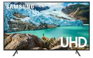 """Päivän diili: 50"""" Samsung 4K-televisio 399 euroa"""