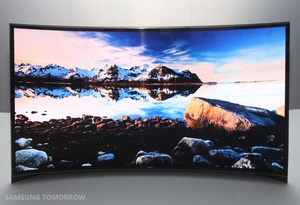 Samsung: Affordable OLED years away, 4K transition will happen faster