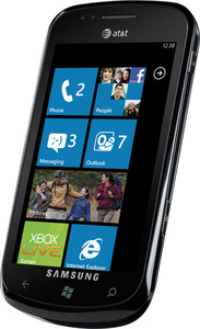 Windows Phone 7 devices need 'certified' MicroSD cards