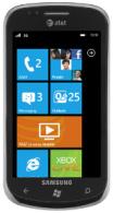 Microsoft launches Windows Phone 7
