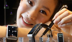 Smartwatches spås en stor fremtid