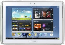 Samsung annoncerer officielt sin Galaxy Note 10.1 tablet