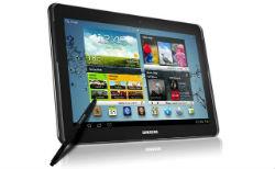 """Samsung forbereder måske en 7"""" Galaxy Note-tablet"""