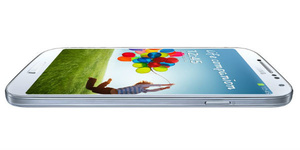 Samsung Galaxy S4 takes prize for speed, battery life