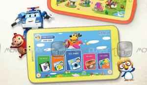 Samsung er på vej med en børnevenlig Galaxy Tab 3
