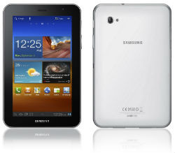 Samsung Galaxy Tab 7.0 Plus hitting US on November 13