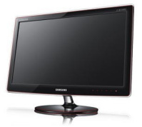 Samsung announces 1ms LCD monitor