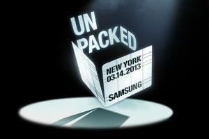Rygte: Samsung forbereder seks Galaxy S IV modeller til lanceringen