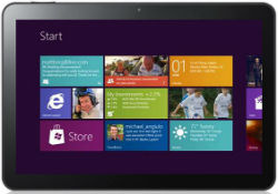 Mapping The Mobile Landscape: The Windows 8 tablet death match
