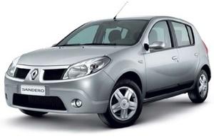 Renaultilta Nokia-brändätty auto
