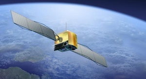 Elon Musk wants to bring Internet to the whole world via 700 small satellites