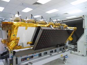 Google aikoo lähettää taivaalle ainakin miljardin arvosta pieniä satelliitteja