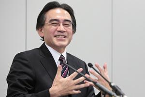 R.I.P Satoru Iwata, president of Nintendo