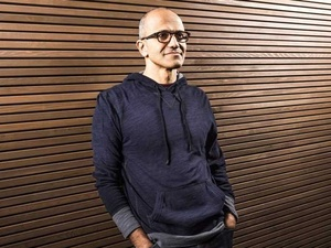 Microsoft CEO: We are keeping Bing, Xbox
