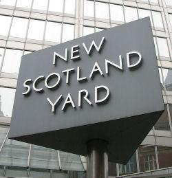 UK police arrest hacker in cybercrime operation