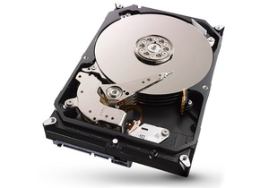 Seagate introducerer verdens hurtigste enterprise-harddisk