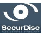 Using SecurDisc to protect important data on recordable media