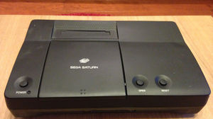 Ex-Sega engineer shows off prototype of never released 'Sega Pluto' console