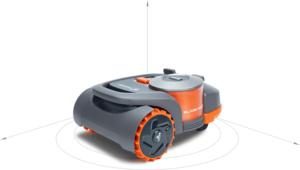 Robottiruohonleikkureihin vihdoin älyä: Segwaylta uutuus, joka vie laitteet uudelle tasolle