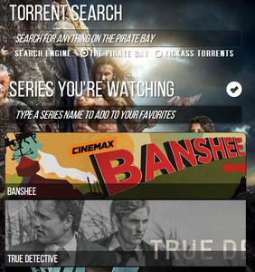 SeriesGuide: je favoriete tv-series beheren en downloaden vanuit Chrome