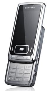 Samsungin puhelimessa optinen zoom