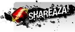 Shareaza.com huijareiden käsissä