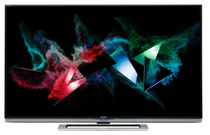 Sharp launches 70-inch, THX-certified Aquos UltraHD 4K TV in U.S.