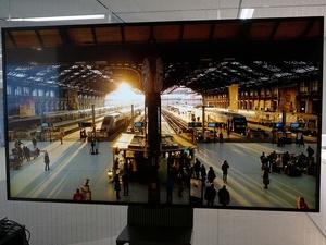 Tie on auki 8K-näytöille – Corningilta uusi lasimateriaali