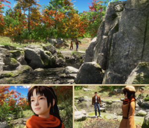 E3: Shenmue 3 is coming with some help from Sony and it's already crushing Kickstarter records