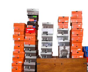 Former Apple manager was hiding $150,000 in shoe boxes