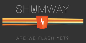 "Mozilla implementeert ""Shumway"" Flash in Firefox"