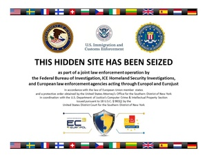 FBI arrests alleged operator of deepnet marketplace Silk Road 2.0