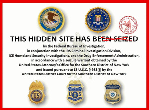 Silk Road drug market is back online