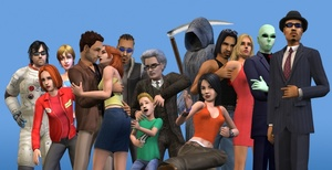 Sims 2 Ultimate now available for free via Origin
