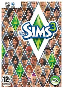 Sims 3 matkalla suosituimmaksi piraattipeliksi