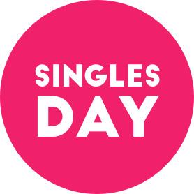 Singles' Day tarjoukset ovat täällä - lista parhaista tarjouksista