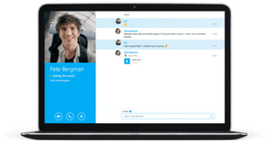 Skype in court over user data request
