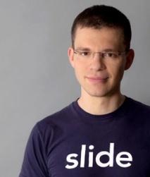Google purchases 'Slide' social gaming service