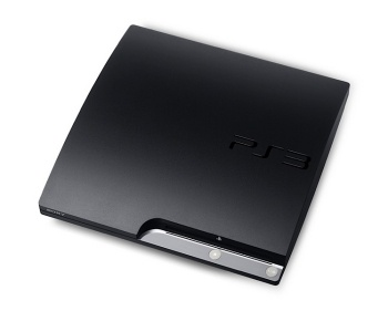 PS3 has highest percentage of 'connected' users