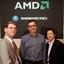 AMD ostaa mikropalvelimia myyvän SeaMicron