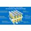 Intel esitteli uuden 3D XPoint -muistiteknologian kykyjä