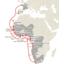Internet katkesi kahdeksi päiväksi – Afrikassa ei pääse aina nettiin